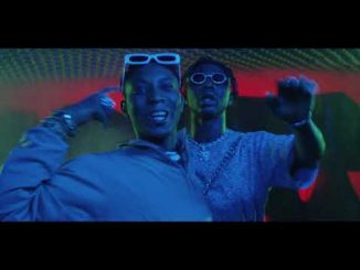 VIDEO: Movement Ft. Bella Shmurda - Choko