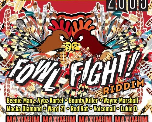 Vybz Kartel  Fowl Fight mp3 download