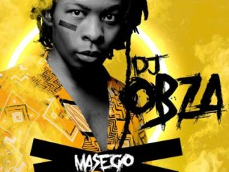 ALBUM: DJ Obza  Masego download