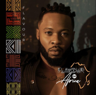 ALBUM: Flavour  Flavour Of Africa download