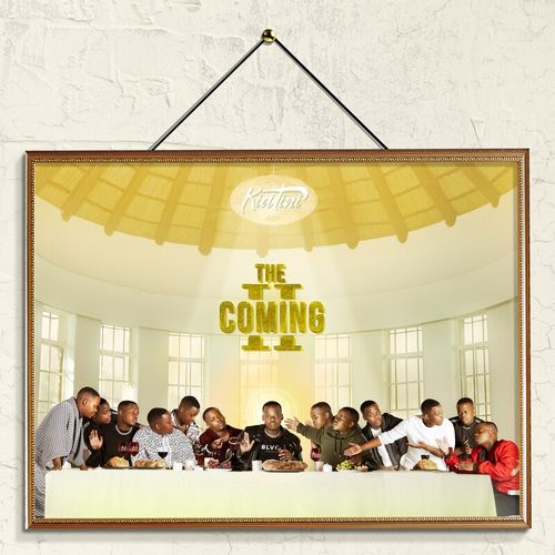 Kid Tini  The Second Coming (Album) download