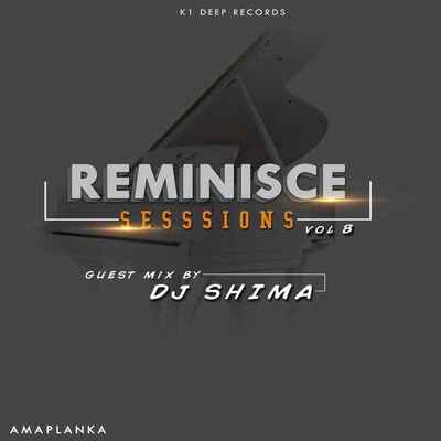 DJ Shima  Reminisce Sessions (Guest Mix) mp3 download