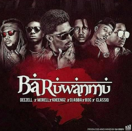 Deezell Baruwanmu Ft. B.O.C Madaki, DJ AB, Morell, Kheengz, ClassiQ mp3 download