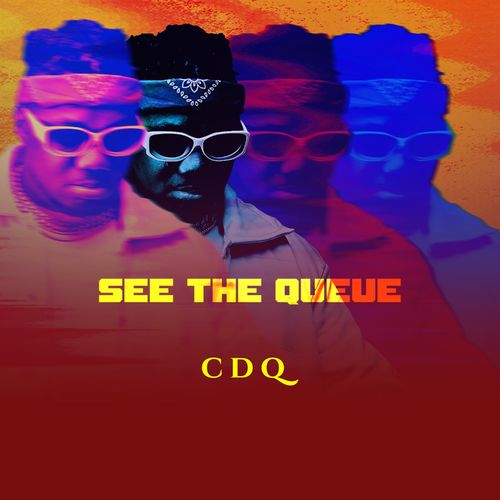 CDQ See The Queue (EP) download