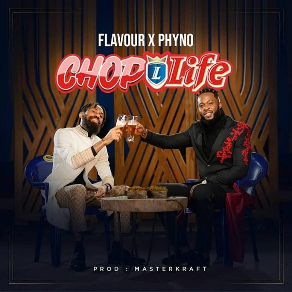 Flavour ft. Phyno  Chop Life mp3 download
