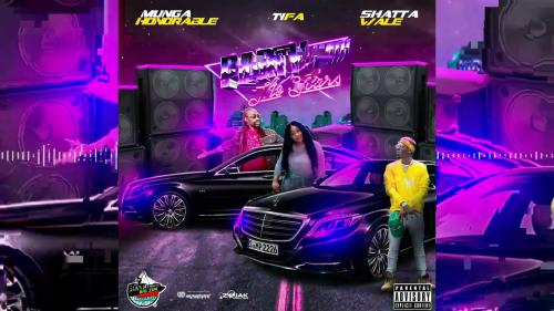 Munga Honorable, TIFA, Shatta Wale Party with the Stars mp3 download