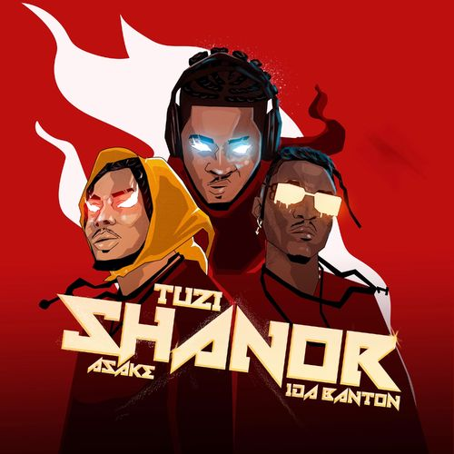Tuzi  Shanor Ft. Asake, 1Da Banton mp3 download