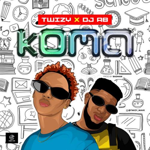Twizy Ft. DJ AB Koma mp3 download