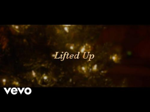 VaShawn Mitchell Lifted Up  mp3 download
