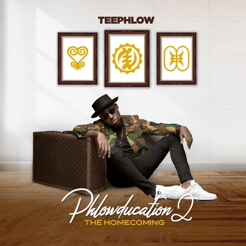 Teephlow Your Case Ft. BigBen mp3 download