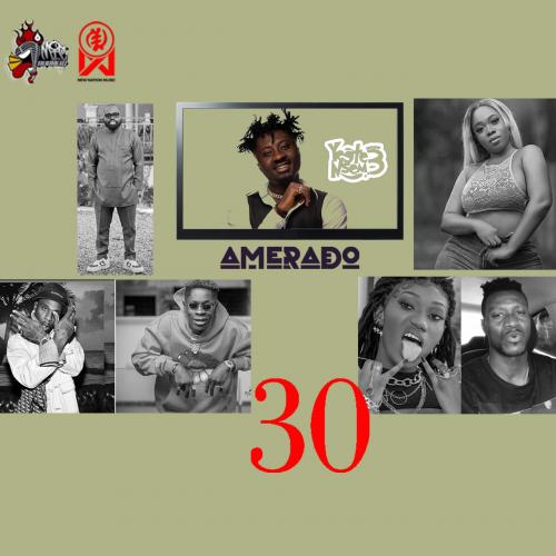 Amerado Yeete Nsem (Episode 30) mp3 download