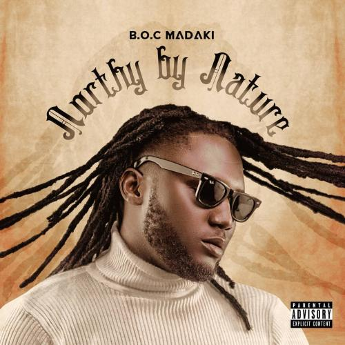 B.O.C Madaki  Wasika Zuwa Sama mp3 download