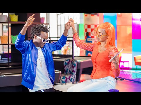Bahati Ft. Tanasha Donna One And Only  mp3 download