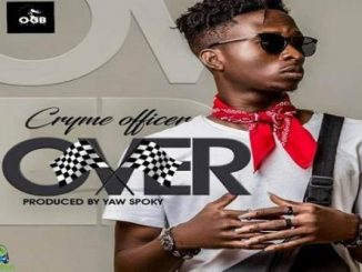 Cryme Officer  Over  mp3 download