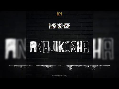 Harmonize  Anajikosha mp3 download
