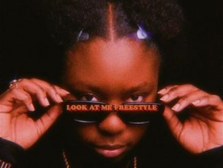Indigo Stella  Look At Me (Freestyle) mp3 download