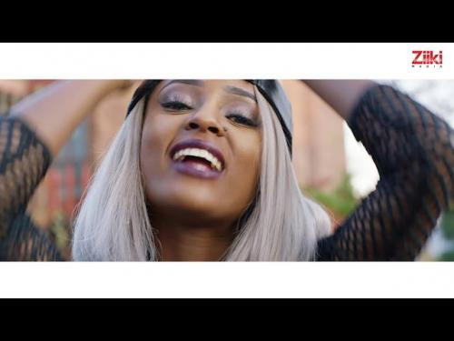 MwanaFA Ft. Vanessa Mdee  Dume Suruali [Audio/Video] mp3 download