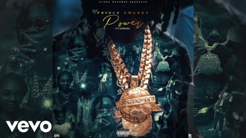 Prince Swanny Power Ft. Govana mp3 download