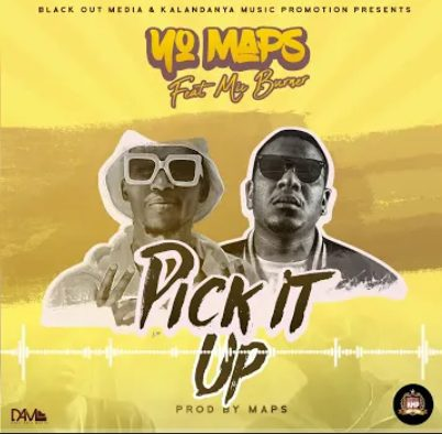 Yo Maps  Pick It Up Ft. Mic Burner mp3 download