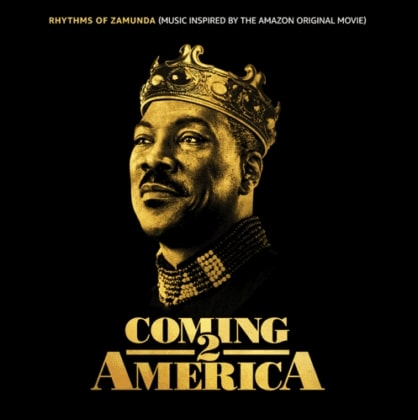 [Album] Rhythms of Zamunda Coming 2 America Movie Soundtrack download