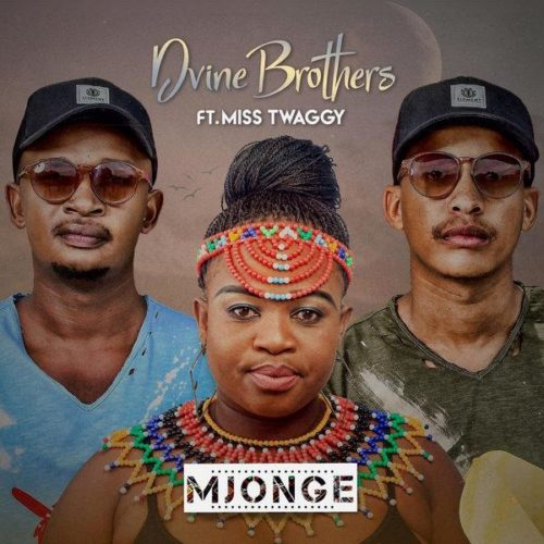 Dvine Brothers  Mjonge Ft. Miss Twaggy mp3 download