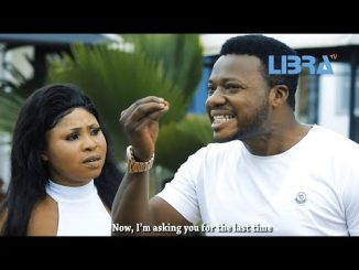 GENDER Latest Yoruba Movie 2021