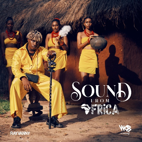 Rayvanny Sound From Africa Ft. Jah Prayzah mp3 download
