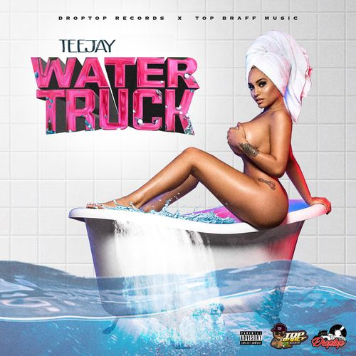 Teejay  Water Truck mp3 download