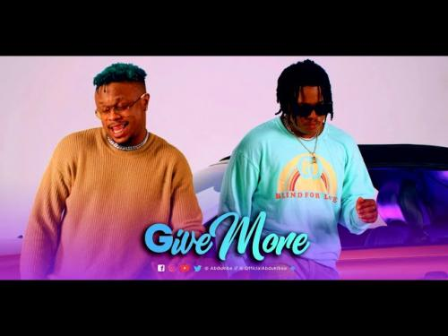 Abdukiba Ft. Singah Give More mp3 download