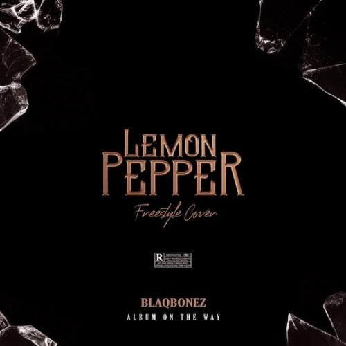 Blaqbonez Lemon Paper (Freestyle Cover) mp3 download