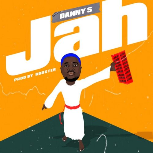 Danny S  JAH mp3 download