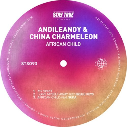 [EP] China Charmeleon & Andileany African Child download
