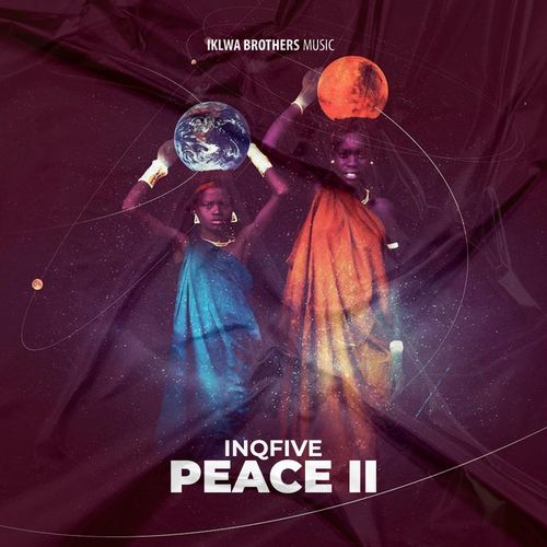 [EP] InQfive Peace II download
