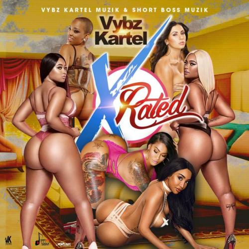 [EP] Vybz Kartel X-Rated download