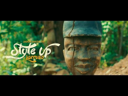 Larruso Style Up mp3 download