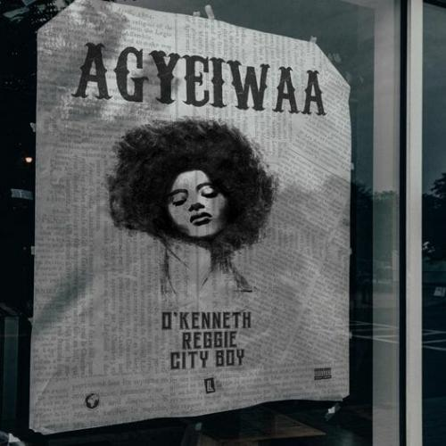 O'Kenneth Agyeiwaa Ft. Reggie, City Boy mp3 download