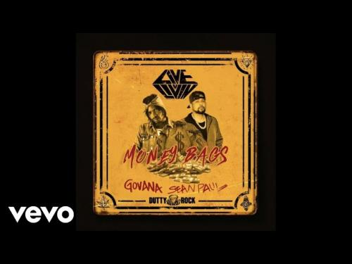 Sean Paul  Money Bags Ft. Govana mp3 download