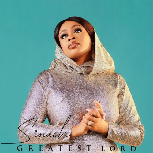 [Album] Sinach Greatest Lord download