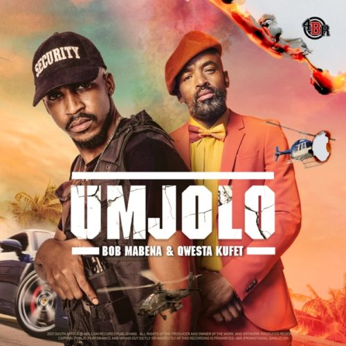 Bob Mabena X QwestaKufet  Umjolo mp3 download