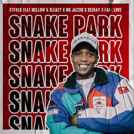 Cyfred  Snake Park Ft. Mr JazziQ, Mellow, Sleazy, Seekay, Fake Love mp3 download