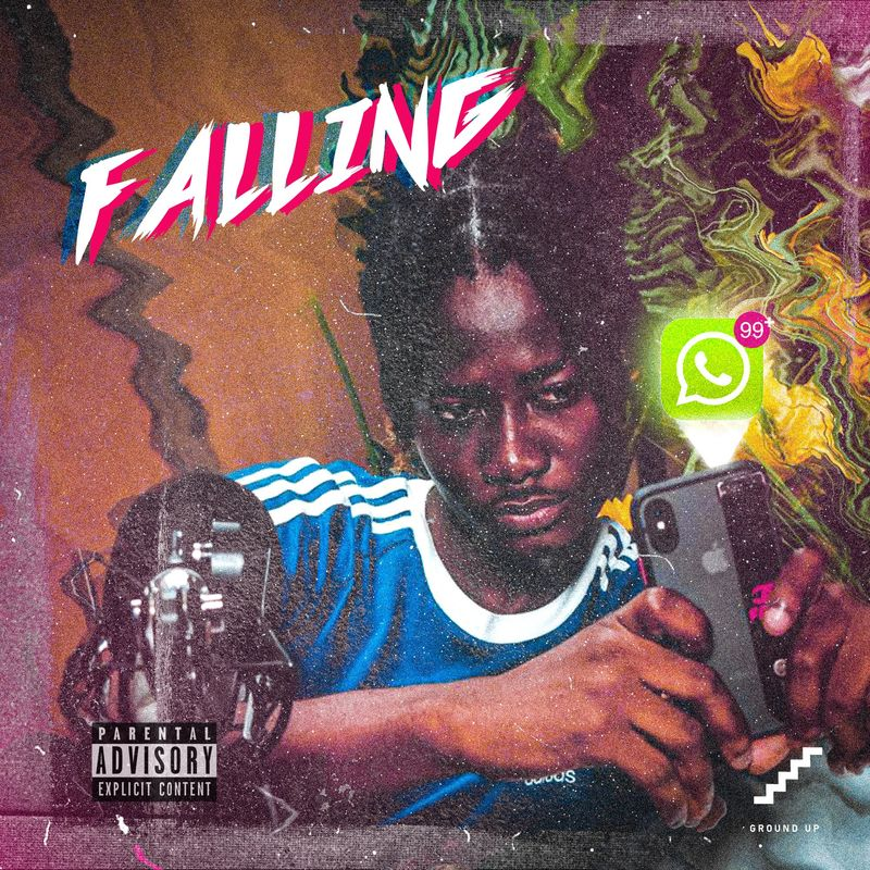 DayOnTheTrack  Falling mp3 download