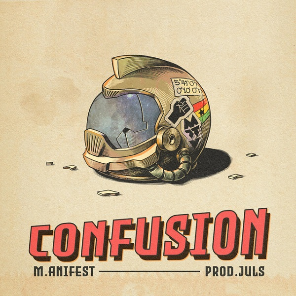 M.anifest Confusion mp3 download
