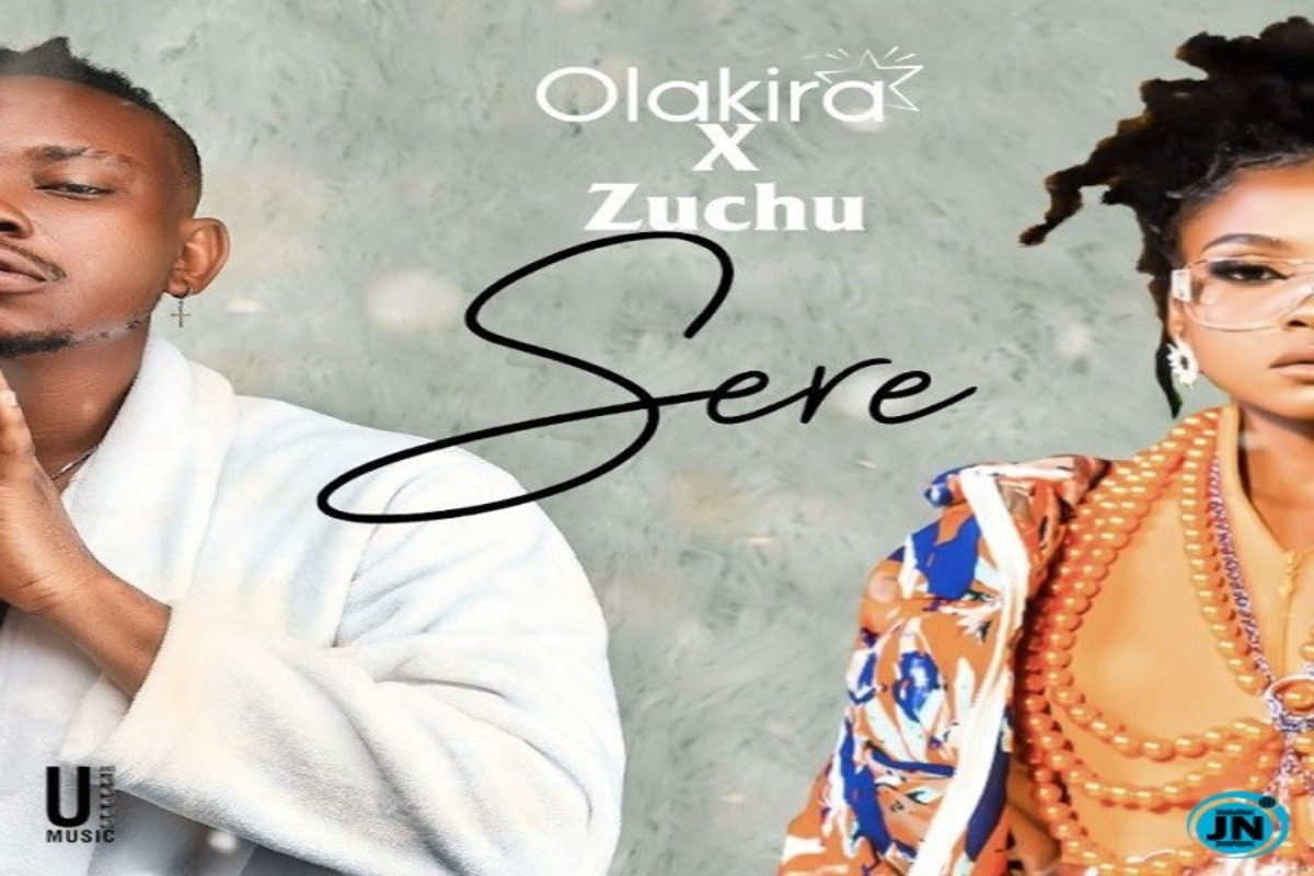 Olakira Sere Ft. Zuchu mp3 download