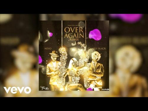 Spice Ft. Charly Black, Ne-Yo Over Again (Remix) mp3 download