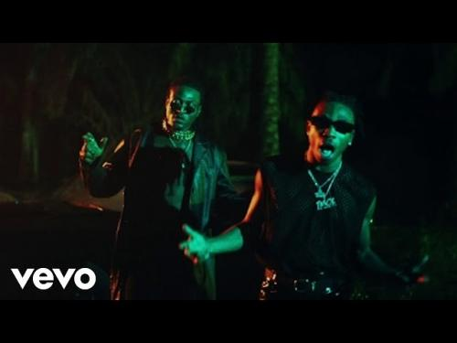 VIDEO: Idowest Ft. Mayorkun - Kabaa
