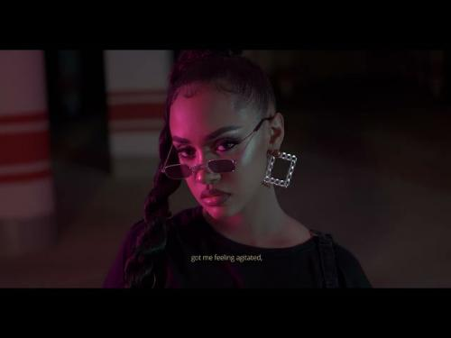 VIDEO: Tanasha Donna Ft. Bad Boy Timz - Complicationship