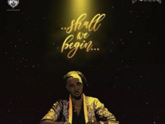 [Album] Laycon Shall We Begin download