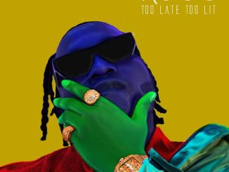 [EP] KDDO  Too Late Too Lit download