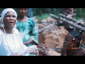 Iji Aiye – Latest Yoruba Movie 2021 Traditional