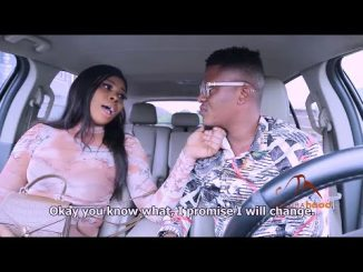 Ijiya Ife – Latest Yoruba Movie 2021 Romantic Thriller